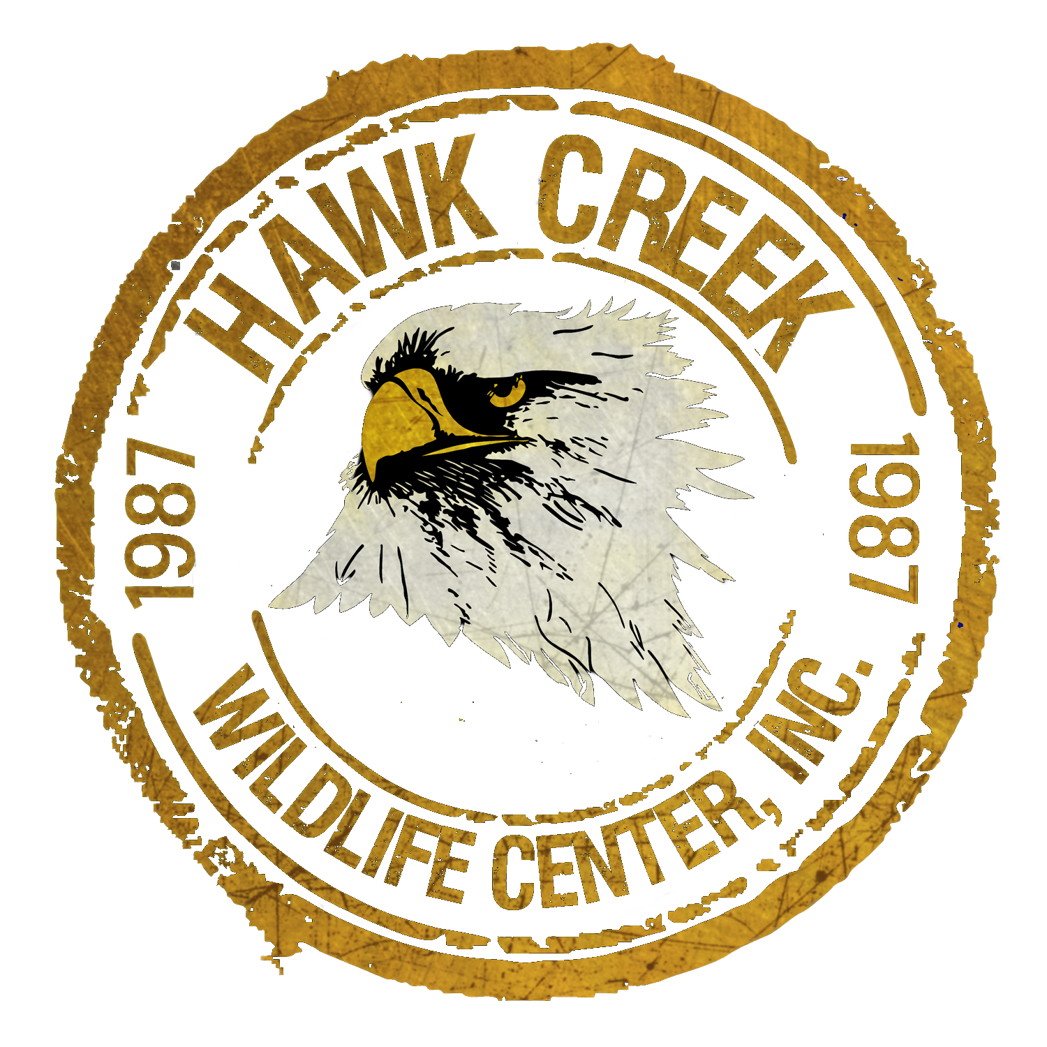 Hawk Creek Wildlife Center Logo